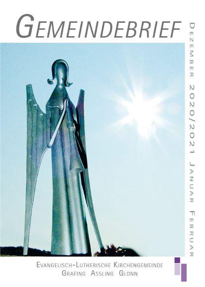 Gemeindebrief Advent 2020